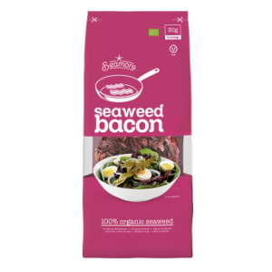 seaweed bacon