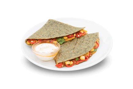 quesadilla-wrap