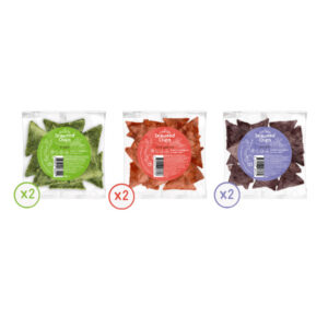 Seamore Seaweed Chips